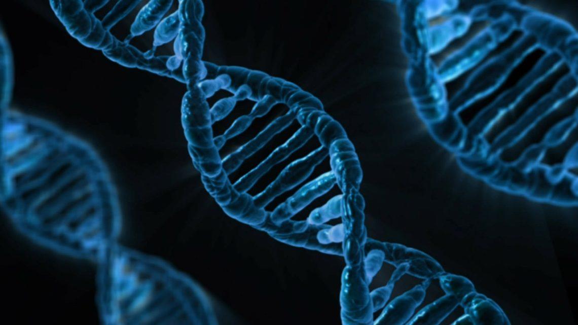 choroba genetyczna